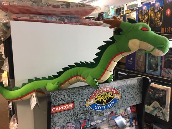 Dragon Ball Super - Shenlong Plüsch: Banpresto