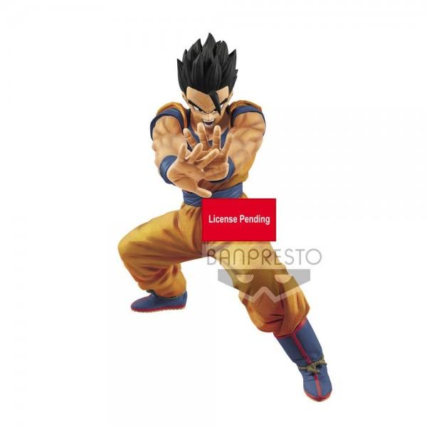 Dragon Ball Super - Son Gohan Figur / Masenko: Banpresto