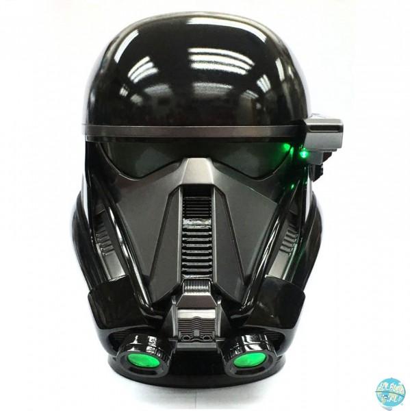 Star Wars Episode VII - Bluetooth-Lautsprecher - 1/1 Replika Death Trooper: Camino