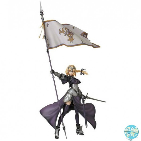 Fate/Apocrypha - Jeanne d'Arc / Ruler Statue / PPP: Medicom