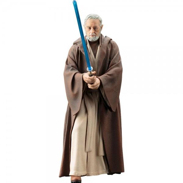 Star Wars - Obi-Wan Kenobi Statue / ARTFX+: Kotobukiya