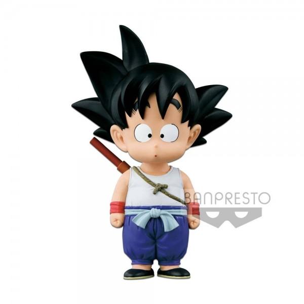 Dragonball - Kid Goku Figur / Original Figure Collection: Banpresto
