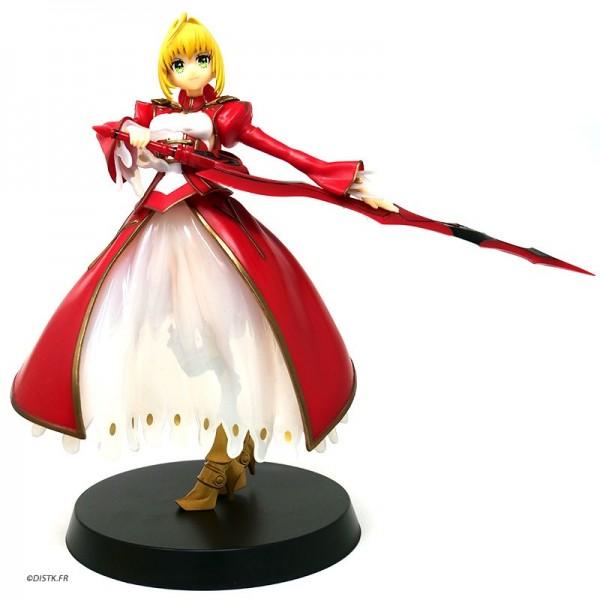 Fate/Extra Last Encore - Saber Figur: Sega