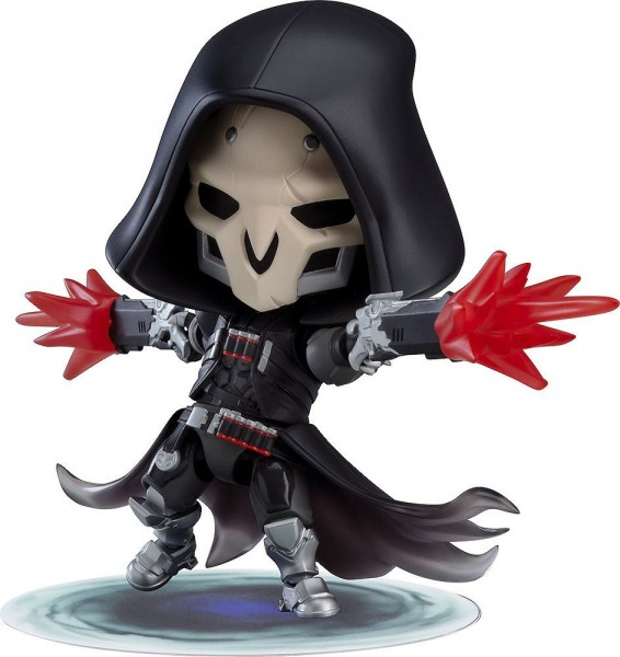 Overwatch - Reaper Nendoroid: Classic Skin Edition: Good Smile Company