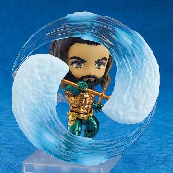 Aquaman Movie - Aquaman Nendoroid / Heroes Edition: Good Smile Company