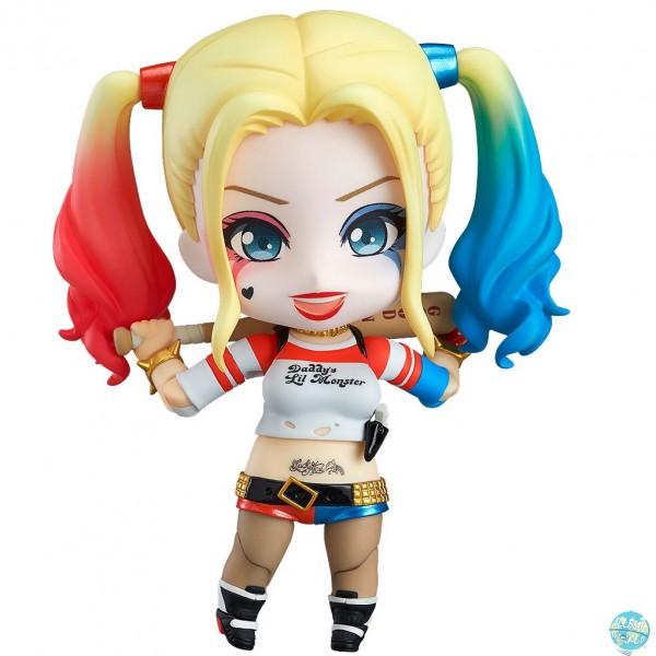 Suicide Squad - Harley Quinn Nendoroid: Good Smile Company
