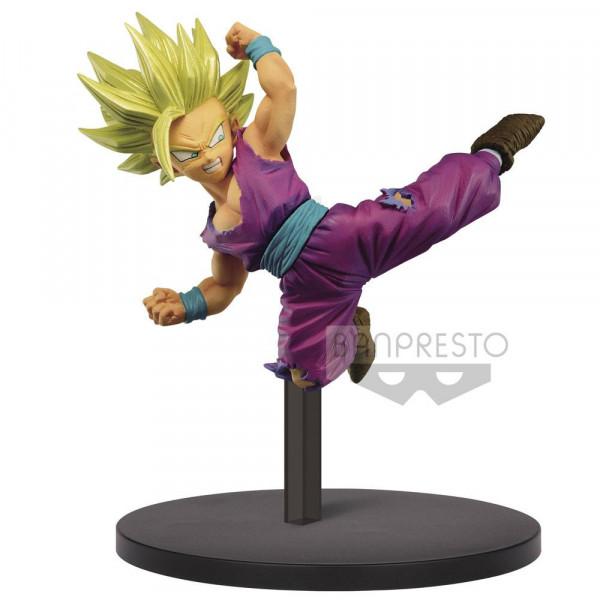 Dragon Ball - SSJ2 Son Gohan Figur / Chosenshiretsuden: Banpresto