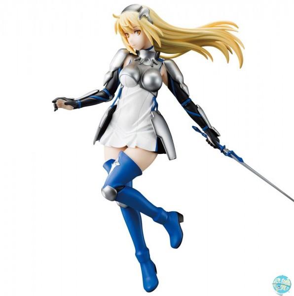 DanMachi: Sword Oratoria - Princess of Sword Ais Wallenstein Statue: Genco