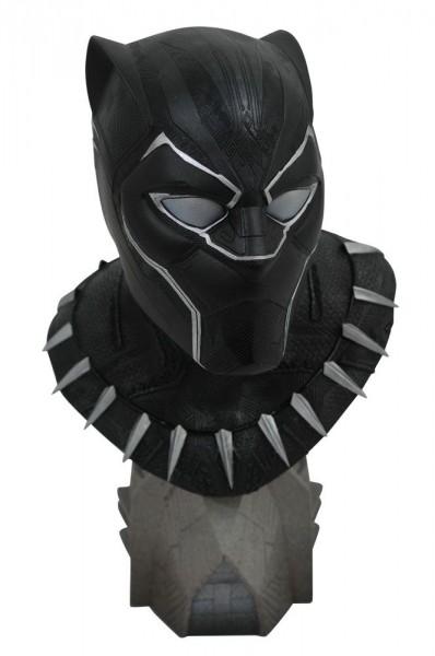 Black Panther - Black Panther Büste / Legends in 3D: Diamond Select