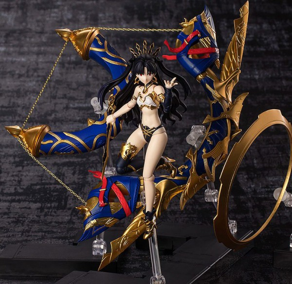 Fate/Grand Order - Archer / Ishtar Actionfigur: Sentinel