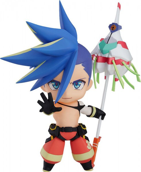 Promare - Galo Thymos Nendoroid: Good Smile Company