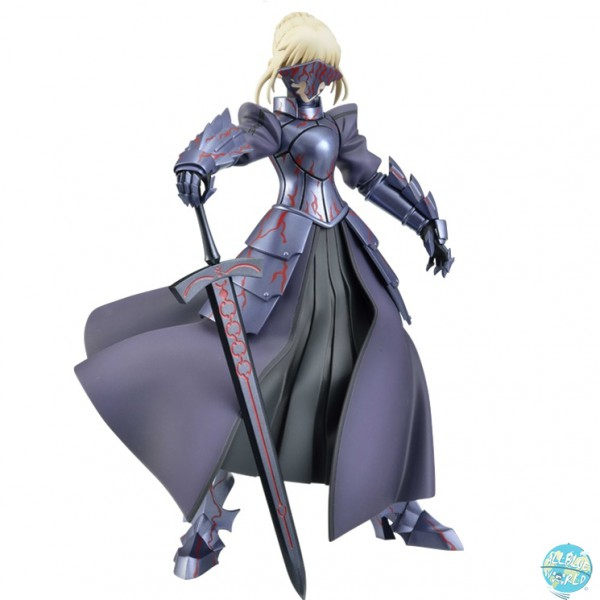 Fate / Stay Night: Saber Alter Figur / PM: Sega