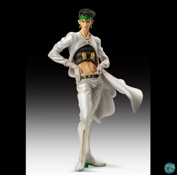 JoJo's Bizarre Adventure - Rohan Kishibe Statue - Legend Series: Di molto Bene