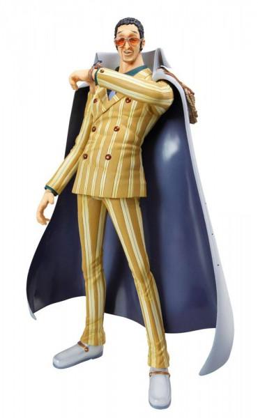 One Piece - Admiral Kizaru / Borsalino Statue / P.O.P - Neo-DX (Neuauflager): MegaHouse