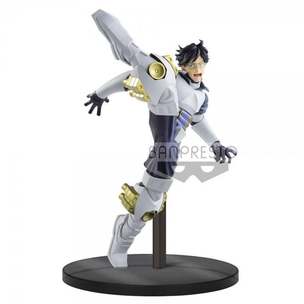 My Hero Academia - Tenya Iida Figur / The Amazing Heroes: Banpresto