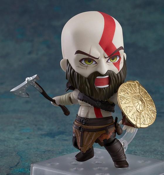 God of War - Kratos Nendoroid: Good Smile Company