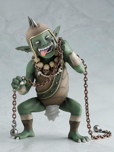 Original Character - Goblin Statue / by Oda non