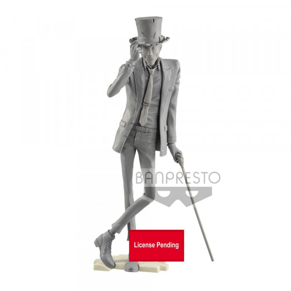 Lupin III - Lupin The Third Figur - Mono Madonna / Master Stars Piece: Banpresto