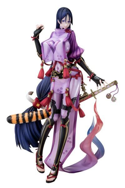 Fate/Grand Order - Berserker/Minamoto-no-Raikou Statue: BellFine
