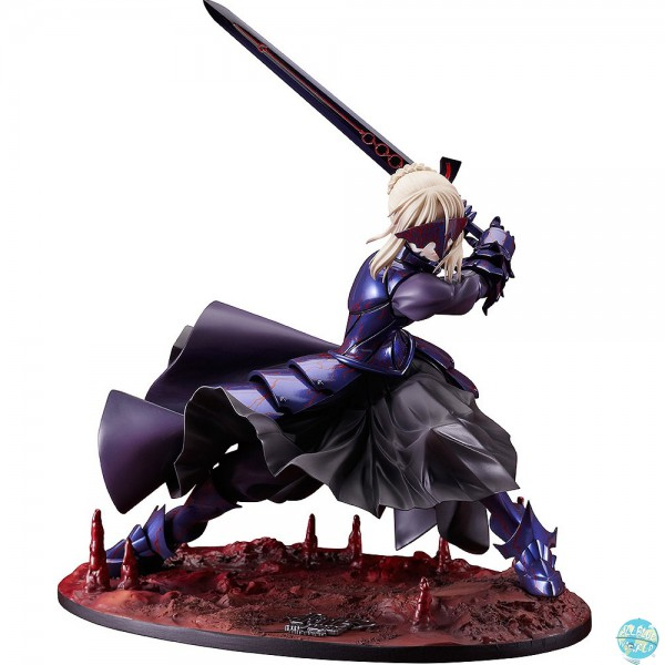 Fate/Stay Night - Saber Alter Statue: Good Smile Company
