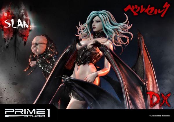 Berserk - Slan & Ubik Statue / Deluxe Version: Prime 1 Studio