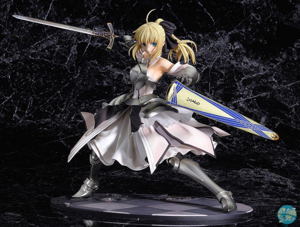 Fate/Stay Night - Saber Statue: Good Smile Company