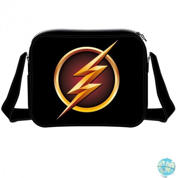 Marvel Comics -The Flash Golden Logo Umhängetasche: CODI