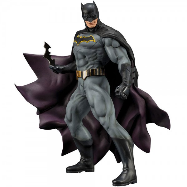 DC Comics - Batman (Rebirth) Statue / ARTFX+: Kotobukiya