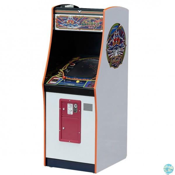 NAMCO Arcade Machine Collection - Galaga Mini Replika: FREEing
