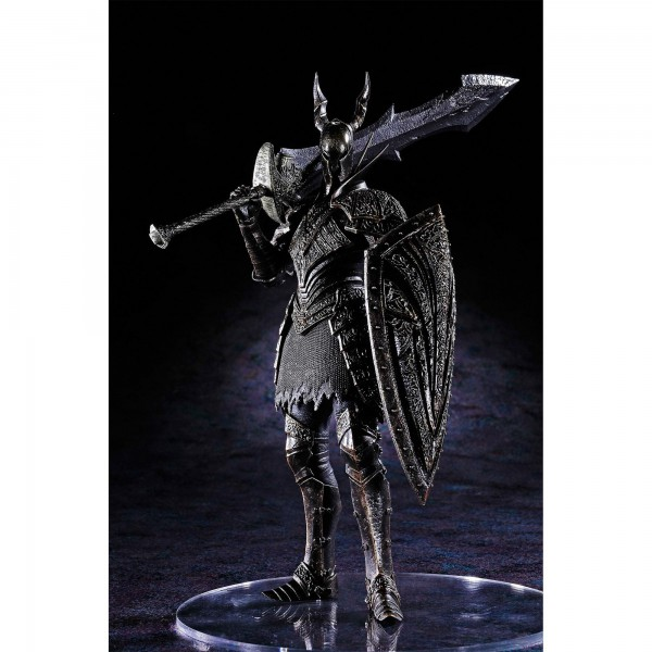 Dark Souls - Black Knight / Sculpt Collection - Vol.3 [Beschädigte Verpackung]: Banpresto
