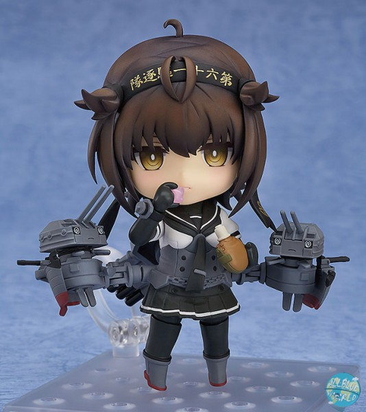 Kantai Collection - Hatsuzuki Nendoroid: Good Smile Company