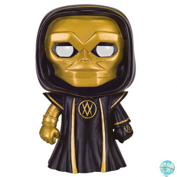 Flash Gordon - General Klytus Figur - POP!: Funko