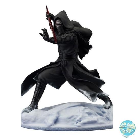 Star Wars Episode VII - Kylo Ren Statue - ARTFX: Kotobukiya