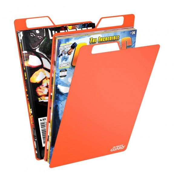 Ultimate Guard - Premium Comic Book Titeltrenner [25] / Orange
