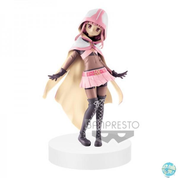 Puella Magi Madoka Magica -Tamaki Iroha Figur - SQ: Banpresto