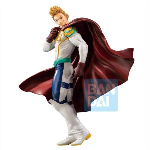 My Hero Academia -Mirio Togata Figur / Ichibansho: Bandai