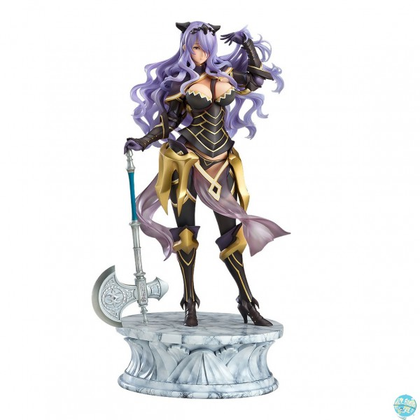 Fire Emblem Fates - Camilla Statue: Good Smile Company