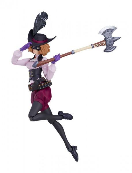 Persona 5 - Noir Figma: Max Factory