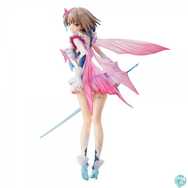 Blue Reflection - Hinaki Shirai Statue / Reflector Version Limited: Union Creative