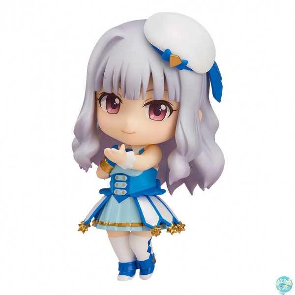 The Idolmaster Platinum Stars - Takane Shijou Minifigur - Co-de Nendoroid / Twinkle Star: Good Smile