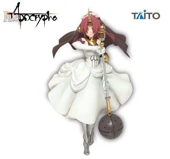 Fate/Apocrypha - Berserker of Black Figur: Taito