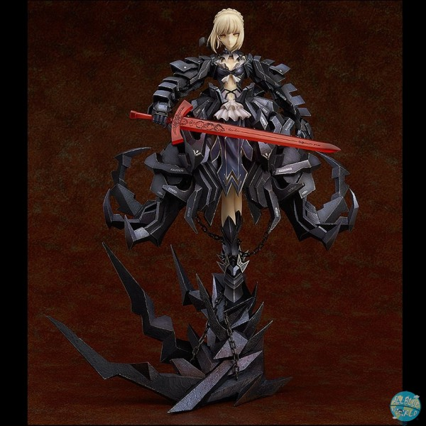 Fate/Stay Night - Saber Alter Statue - Wonderful Hobby Selection / Huke Version: Good Smile Company