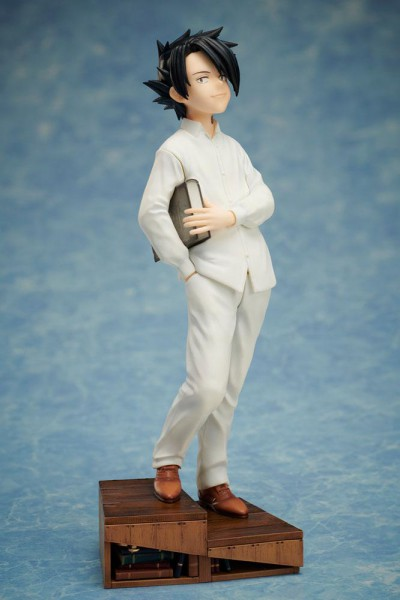 The Promised Neverland - Ray Statue: Aniplex