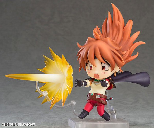 Slayers - Lina Inverse Nendoroid: Good Smile Company