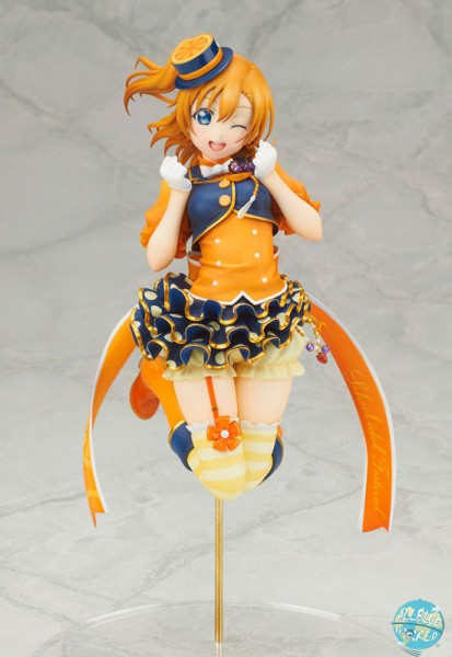 Love Live! School Idol Festival - Honoka Kousaka Statue - Fruit Parlor Version: Alter