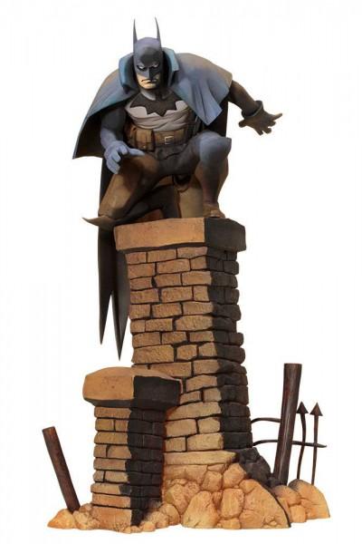 DC Comics - Batman Statue / Gotham by Gaslight - ARTFX+: Kotobukiya