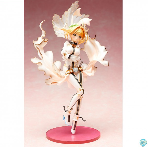 Fate/Extra CCC - Saber Bride Statue: Hobby Max