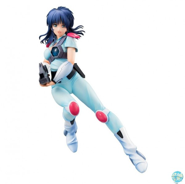 Zillion Heroine Memories - Apple Statue: MegaHouse
