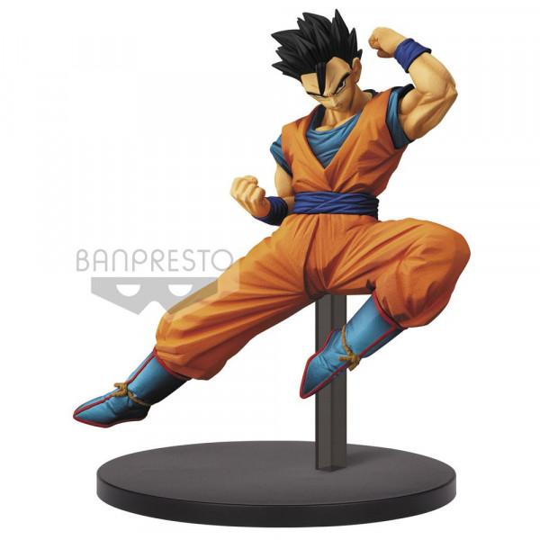 Dragon Ball - SSJ Son Gohan Figur / Chosenshiretsuden - Ultimate : Banpresto