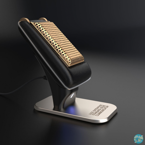 Star Trek - Communicator TOS Bluetooth: Wand Company